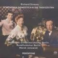 Strauss: Symphonia domestica, Die Tageszeiten