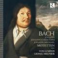 Johann, Johann Christoph und Johann Michael Bach: Motetten