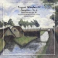 Klughardt: Symphonie Nr. 4